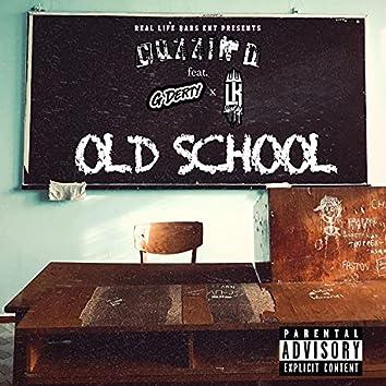 Old School (feat. G Derty & Low Key)