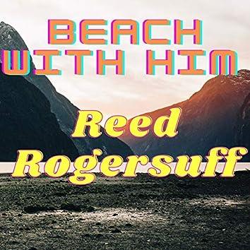 Beach with Him