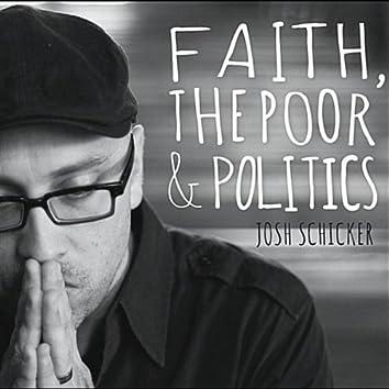 Faith, the Poor and Politics