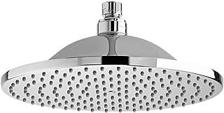 American Standard 1660.610.002 10-Inch Rain Easy Clean Showerhead, Polished Chrome