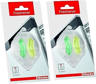 Miele Dishwasher Freshener Lemon Scent NEW LOOK (2)