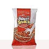 Aperisnack® - AP04.007.01 - Mais Jumbo Tost/Salt Chili Busta da 1kg. Snack Salati e Stuzzichini Ideali per l'Aperitivo e Le tue Feste