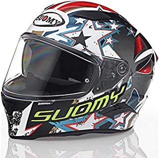 Suomy SpeedStar IWANTU Helmet size Medium