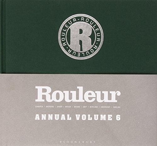 Rouleur Annual 6