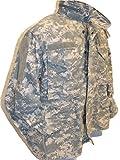 Original US Army Issue ACU Coat Universal Camouflage Field M-65 Jacket Medium/Long