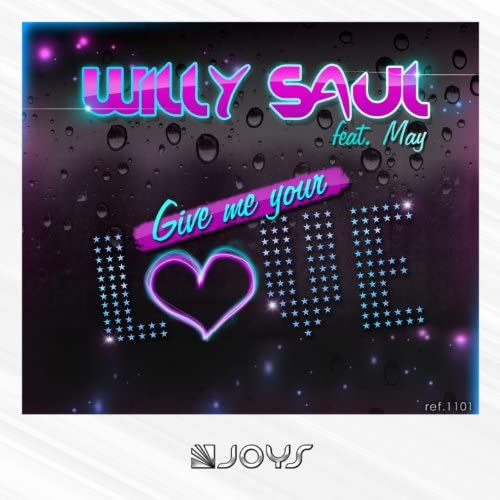 Willy Saul feat. MAY