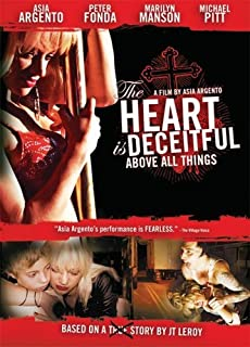 The Heart Is Deceitful Above All Things by Asia Argento