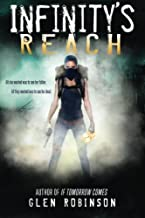 Infinity's Reach: All she wanted was to see her father. All they wanted was to see her dead.