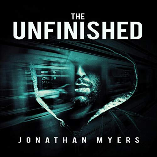 The Unfinished audiobook cover art
