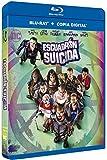 Escuadrón Suicida Blu-Ray [Blu-ray]