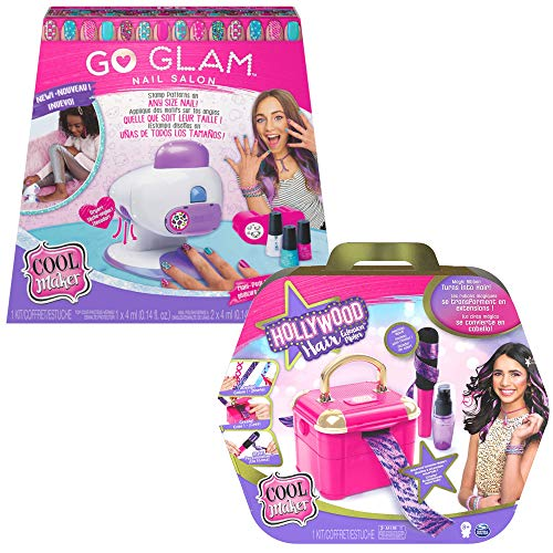 Cool Maker - GO GLAM Nagel Salon + Haarstudio