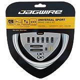 JAG WIRE(ジャグワイヤー) Universal Sport Brake Cable Kit ホワイト UCK412