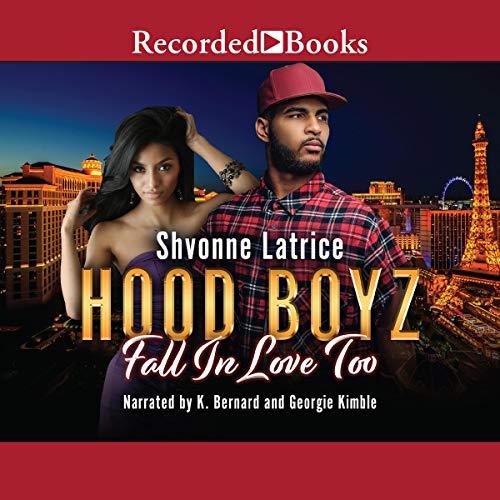Hood Boyz Fall in Love Too cover art