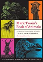 Mark Twain's Book of Animals (Jumping Frogs)