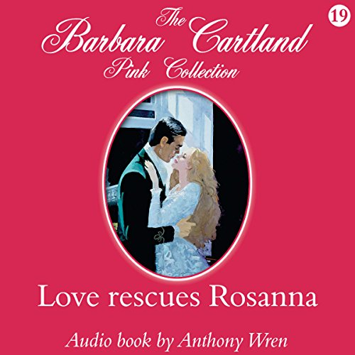 Love Rescues Rosanna cover art
