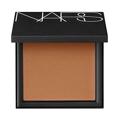 NARS All Day Luminous Powder Foundation SPF25 - Cadiz (Med/Dark 3 Medium dark with caramel and red undertones) - 12g/0.42oz