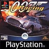007 Racing - [PS1]
