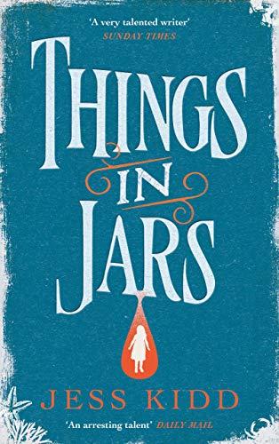 Image of Things In Jars EXPORT