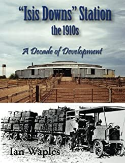 Downs Station the 1910s: A Decade of Development