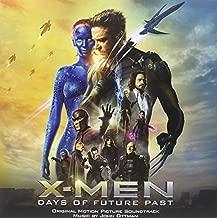 X-Men: Days Of Future Past Soundtrac K