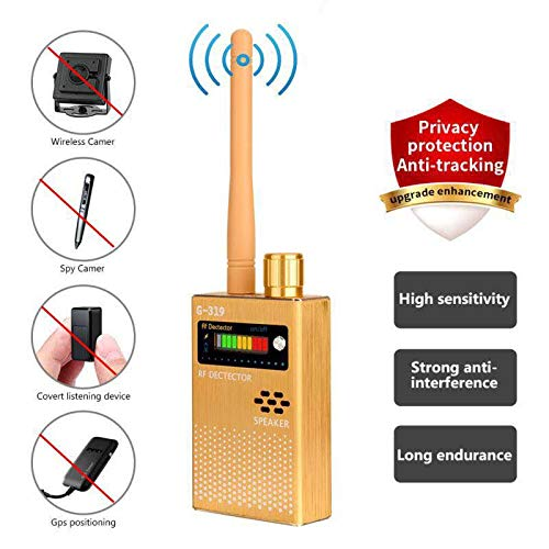 Cell Phone Signal Jammer: Amazon com