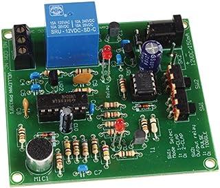 Velleman Interrupteur marche/arrêt MK139, multicolore.