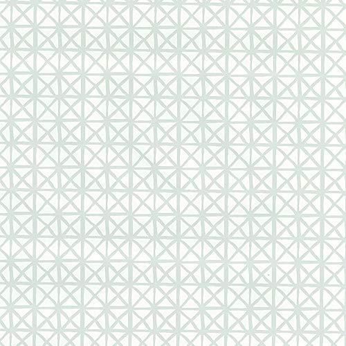 Anro Table Protection 2 mm 50 cm de large transparent lavable nappe protection