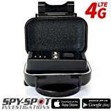 4G GL300MA Micro Tracker Spy Spot Upgraded Portable Real Time Live GPS With Mini Magnetic Weatherproof Case