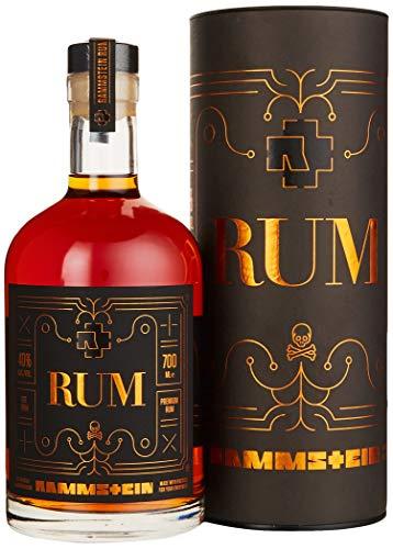 Rammstein Rum offizielles Fanprodukt der Band Rammstein (1 x 0.7 l)