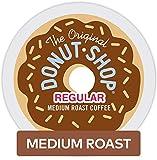 The Original Donut Shop Keurig Single-Serve K-Cup Pods, Regular Medium Roast...