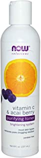 Purifying Toner Vitamin C & Acai Berry 237 ml