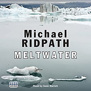 Meltwater cover art