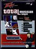 Total Musician Series - Learn Electric, Acoustic, Bass, Drums (Featuring the Rock House Method)