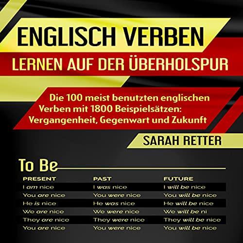 Englisch verben Titelbild