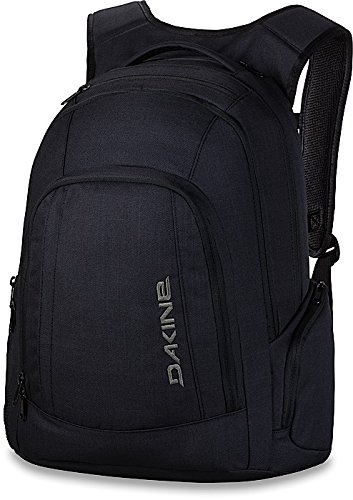 Dakine 101 Backpack, Black, 29L
