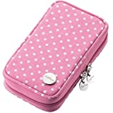 Pink Dot Nintendo3DS Case Nintendo Official Licensed Products GM-3DSC2PN ELECOM