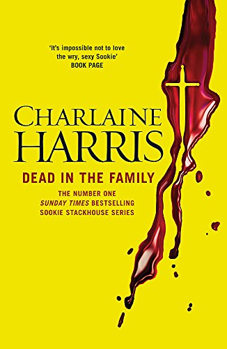 Image of Dead in the Family (Sookie Stackhouse/True Blood, Book 10)