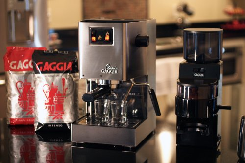 Gaggia 14101 Classic...