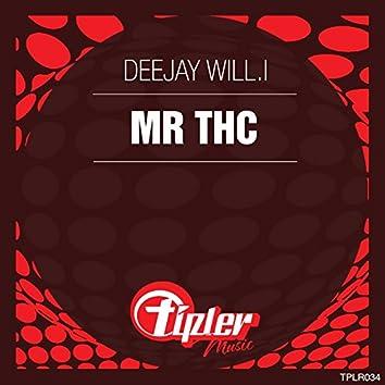 Mr Thc