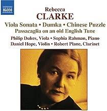 clarke rebecca