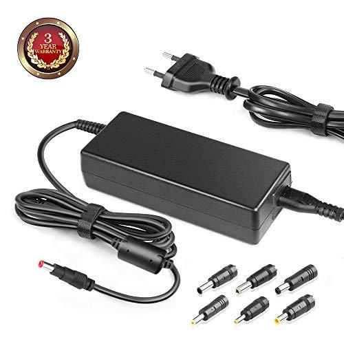 12V Adaptador fuente alimentación universal ACEPC