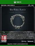 The Elder Scrolls O.Blackwood XONE IT/ES