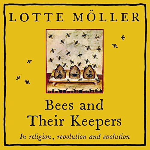 Bees and Their Keepers cover art