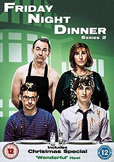 Friday Night Dinner - Series 2
