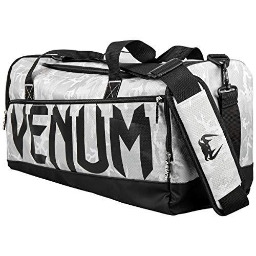 VENUM Sparring, Borsone Unisex-Adult, Giallo, Taglia Unica
