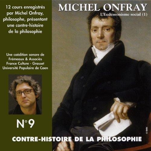 Couverture de Contre-histoire de la philosophie 9.1