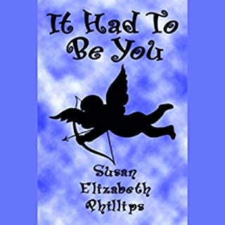 It Had to Be You                   By:                                                                                                                                 Susan Elizabeth Phillips                               Narrated by:                                                                                                                                 Anna Fields                      Length: 12 hrs and 34 mins     1,857 ratings     Overall 4.4