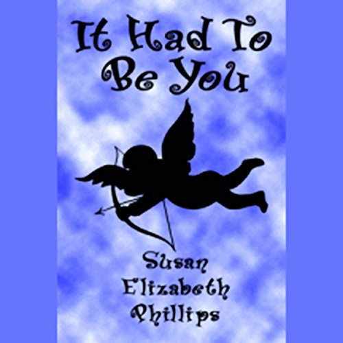 It Had to Be You audiobook cover art