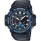 [カシオ] 腕時計 ジーショック GULFMASTER GN-1000B-1AJF ブラック