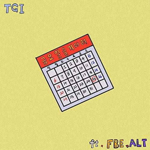 TGI feat. FBE & Alt